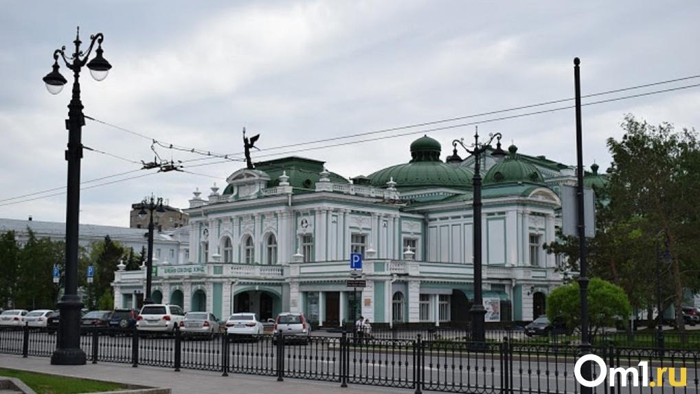 «Карантинная» симфония и другие премьеры! Омские театры публикуют афиши на сентябрь