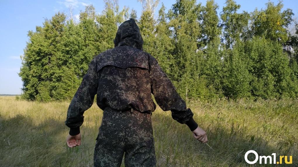 Спустя много лет в Омске нашли таёжного убийцу, который отвёрткой заколол прохожего