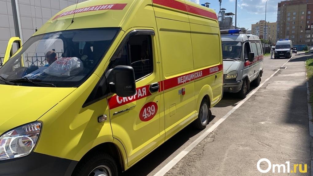 Госпитали забиты до отказа: в Новосибирской области заражённых COVID-19 больше, чем коек в больницах