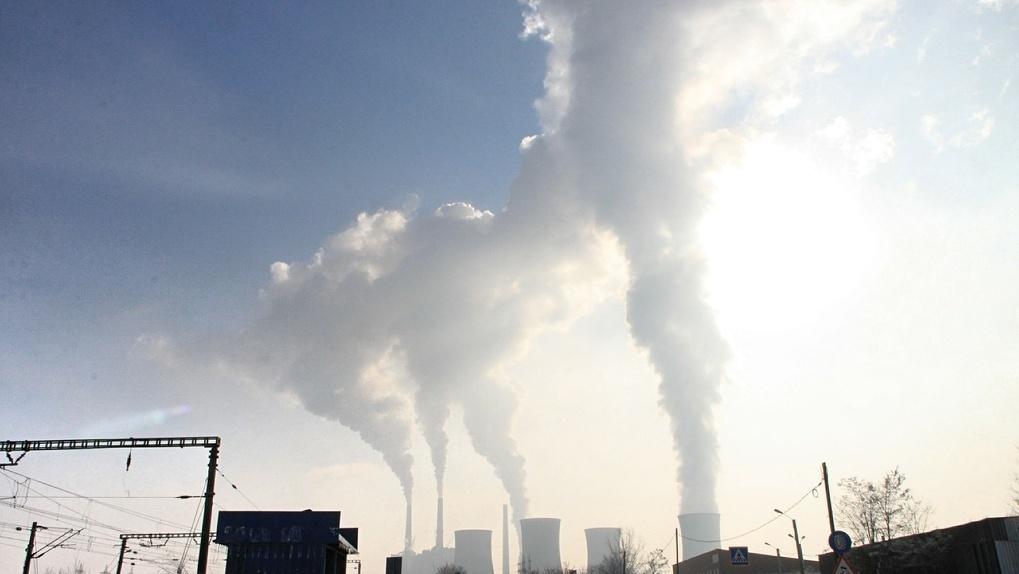 В Омске Росприроднадзор выявил многократное превышение выбросов сероводорода у «Водоканала»