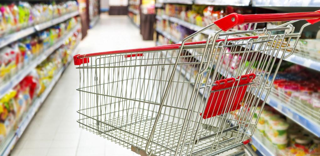 В супермаркете «Светофор» умер от приступа пожилой омич