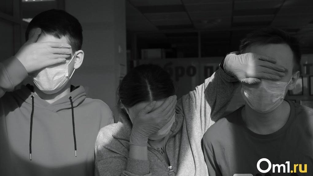 Солдатова назвала день, когда в Омске может начаться вторая волна коронавируса