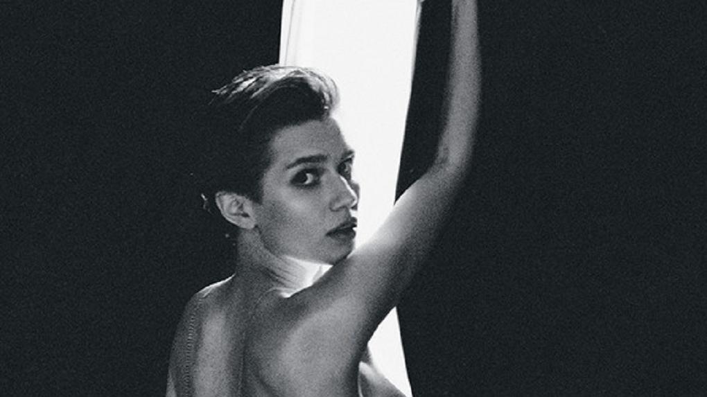 Омская актриса снялась обнажённой для журнала MAXIM