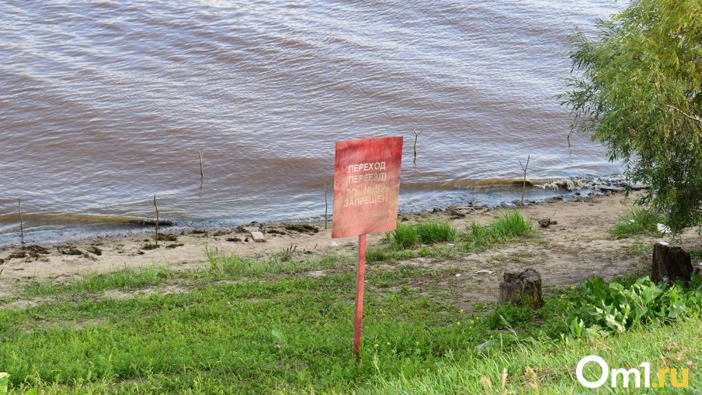 Омский пенсионер приехал на рыбалку, выпил и убил человека