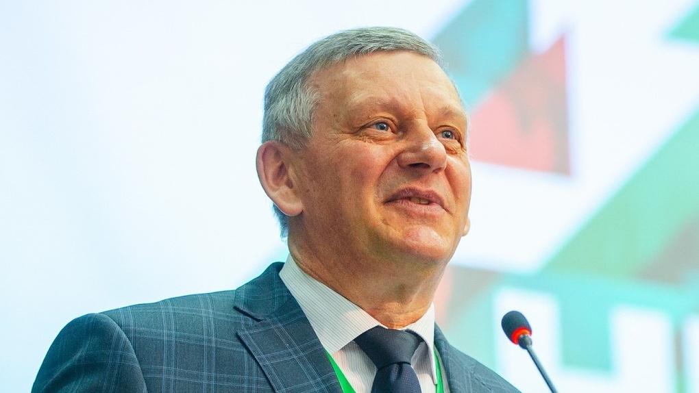 Выборы ректора прошли в Новосибирском государственном техническом университете