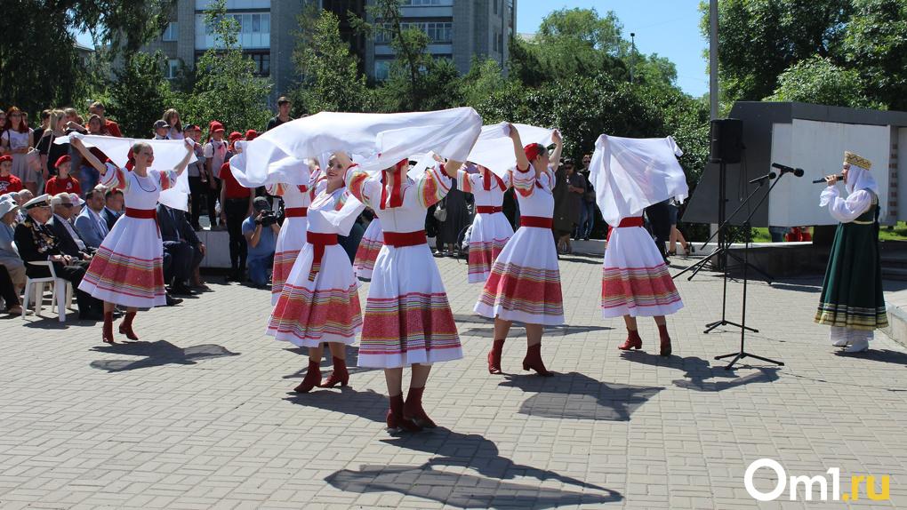В Новосибирске стартует финал восьмого городского фестиваля современного сценического искусства LeftFest