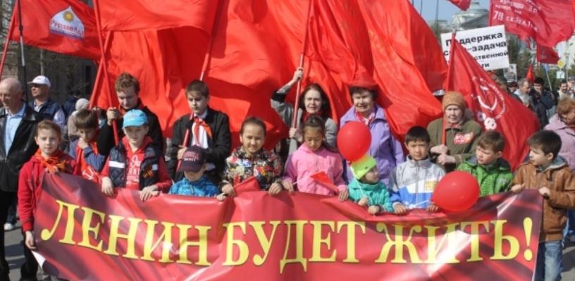 Омские коммунисты заподозрили КТОСы в участии в выборах