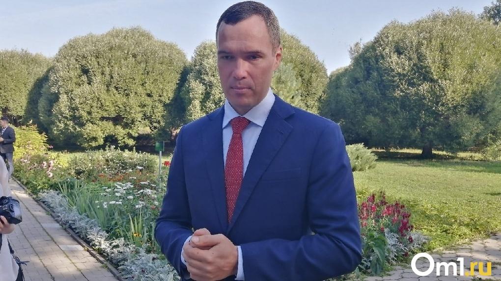 Илья Лобов: «Я готов взять на себя ответственность за то, что в дендросаде жилой застройки не будет»
