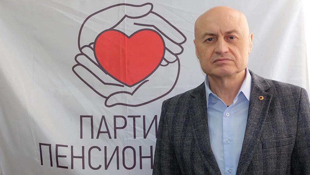 Наглое воровство: новосибирский политик обвинил главу фракции «Справедливая Россия» в плагиате лозунгов