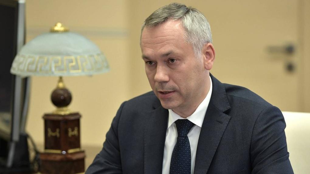 Новосибирская область получит почти 1,4 млрд рублей за эффективную работу Андрея Травникова