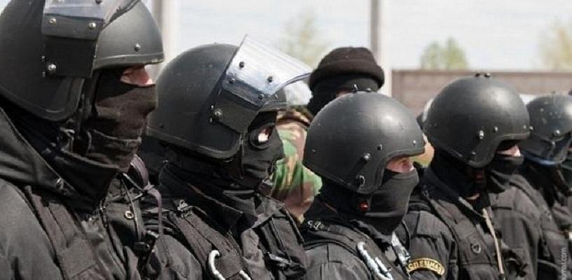 В Омске установили красный критический уровень терроризма