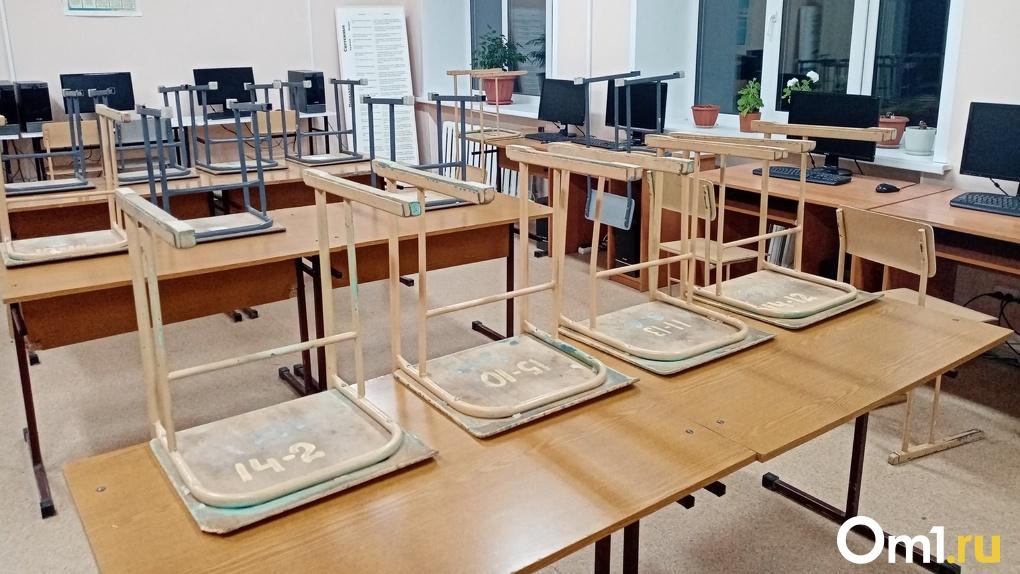 Школы и детсады не будут работать в Новосибирской области с 1 по 10 мая