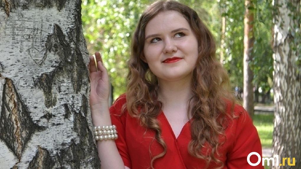 Журналист портала Om1.ru стала дипломатом сразу двух номинаций всероссийского конкурса «Вызов-XXI века»