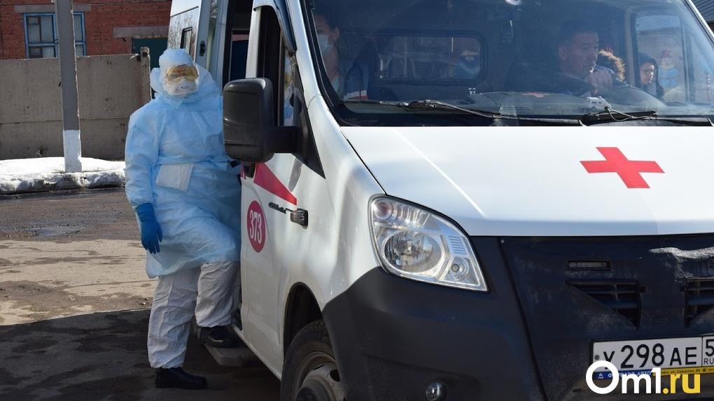 «Места в больницах есть всегда!» Омский врач рассказал об изменениях в работе с приходом Мураховского