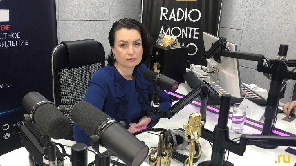 Беспрецедентные деньги и преобразившийся Омск. Оксана Фадина подводит итоги за три года на посту мэра