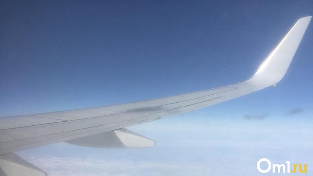 Рейс «Хабаровск — Новосибирск» задержали из-за угрозы взрыва аэропорта
