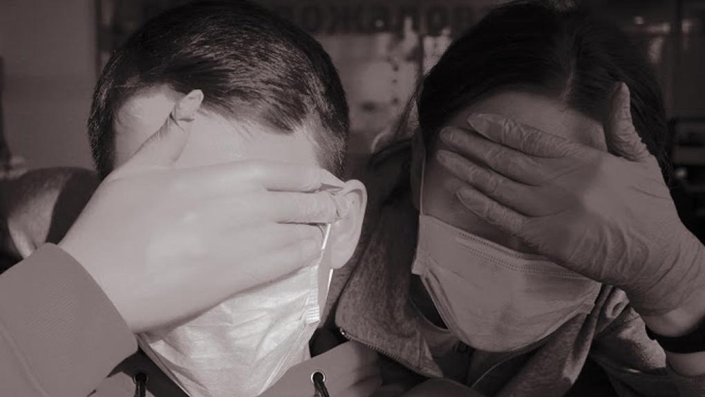 Коронавирусом заболели еще почти восемь тысяч россиян