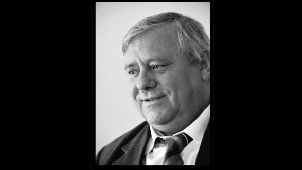 На 69-м году жизни скончался Николай Чираков