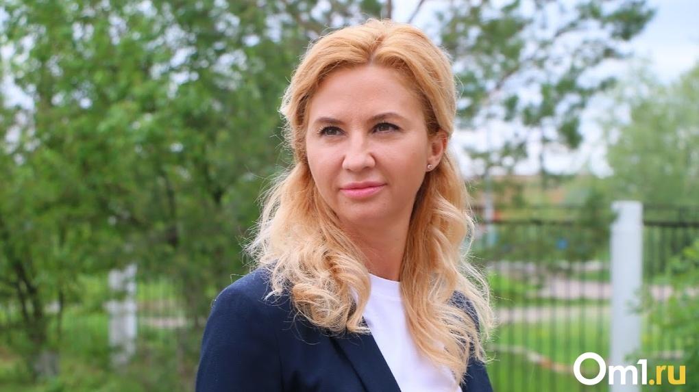 Солдатова пригрозила увольнениями омским главврачам из-за неправильного лечения ковидных пациентов