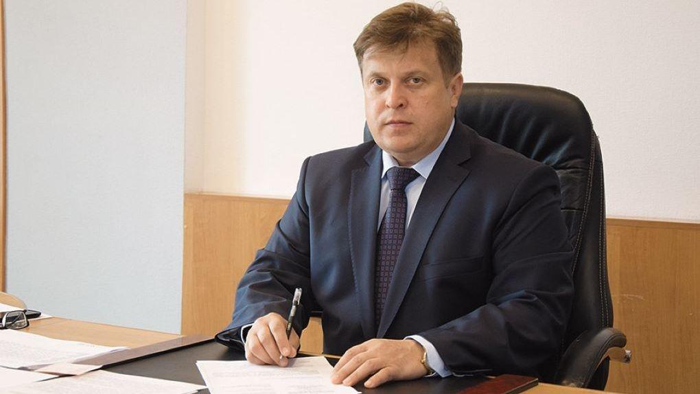 В Новосибирской области глава районной администрации ушёл в отставку