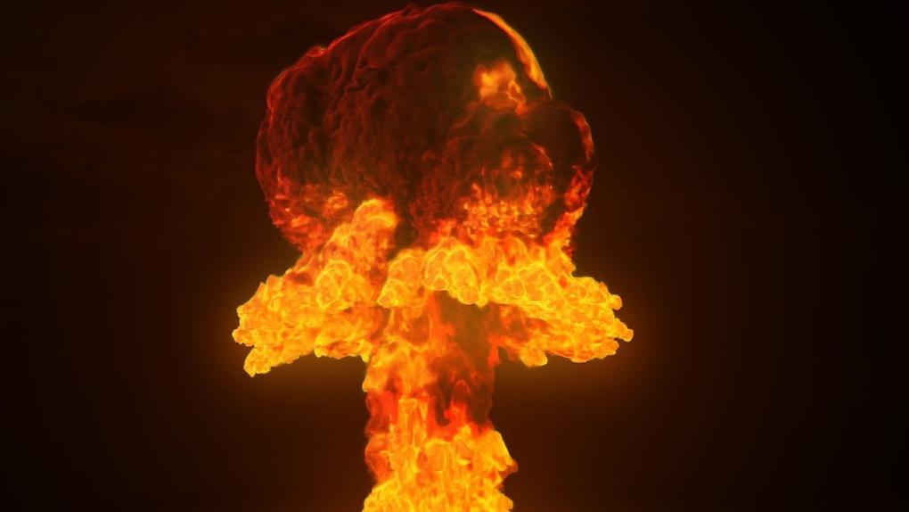 СМИ сообщили о предложении России к США не допустить ядерную войну