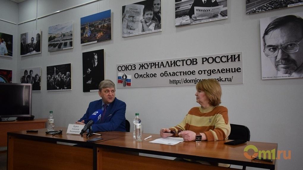У омских УК начнут забирать лицензии