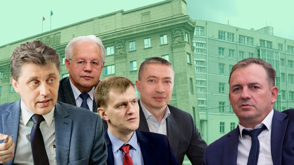Тапочки для делегации Мишустина и безумие остановок: за что ушли в отставку пять новосибирских чиновников