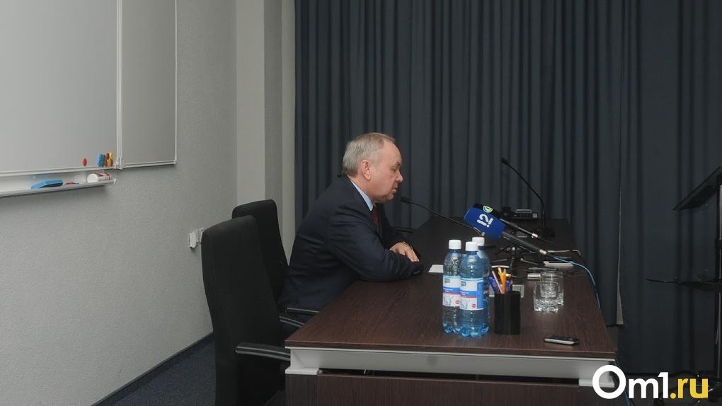С экс-директора «Мостовика» Олега Шишова требуют 11,4 млрд рублей