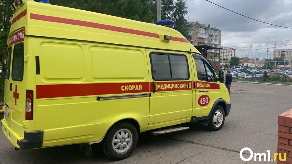 Навального вывезли из реанимации омской больницы в аэропорт и эвакуируют в Германию (фото, видео)