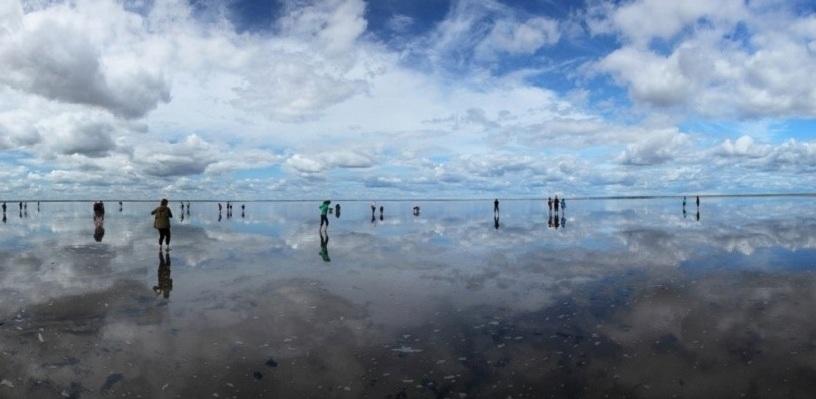 В Омской области есть конкурент Мертвому морю