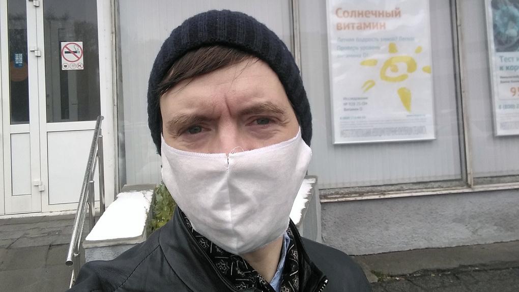 Семью новосибирского депутата Ростислава Антонова закрыли на карантин из-за коноронавируса