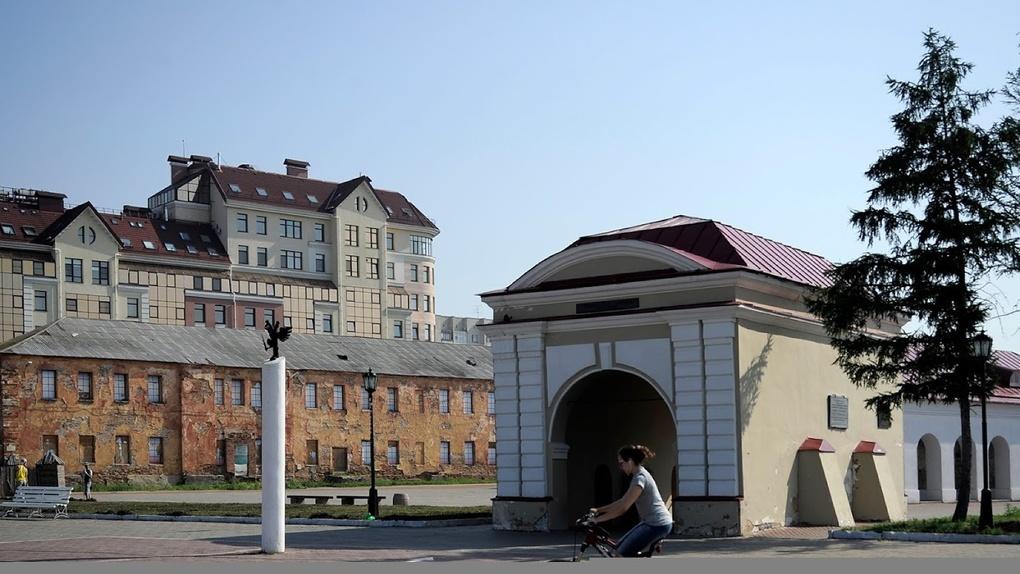 Бизнесмены не хотят арендовать «Омскую крепость»
