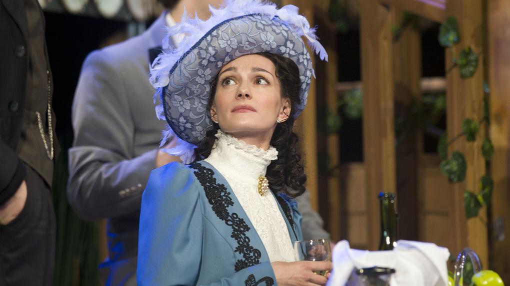 Счастье для «Актрисы»: театр «Галёрка» поставил спектакль о любви и поделился секретом успешного брака
