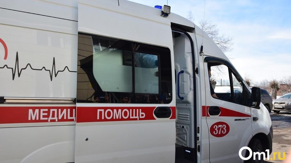 Альянс врачей объявил о смерти омской медсестры от коронавируса