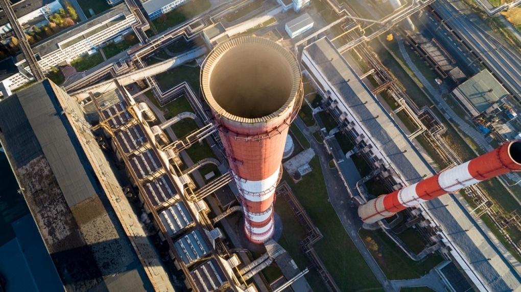 Природоохранная прокуратура не нашла загрязнений воздуха на золоотвале новосибирской ТЭЦ-3