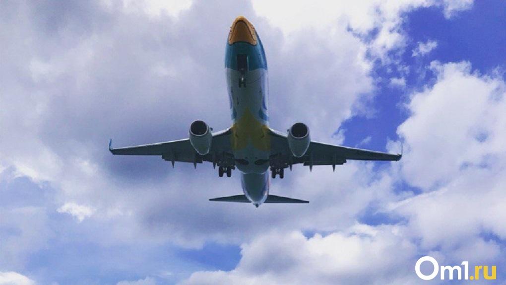 Омичи все-таки смогут вылететь на отдых за границу. Но из Новосибирска