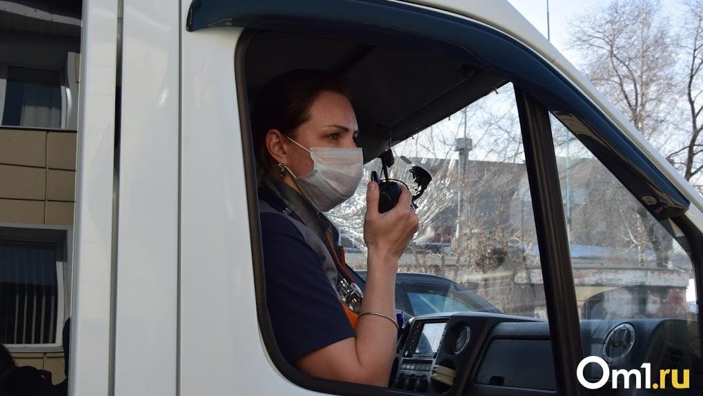 В Омске федералы насчитали уже 14 зараженных коронавирусом