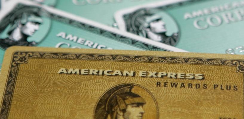 Вопреки санкциям: American Express начнет массовый выпуск карт в России
