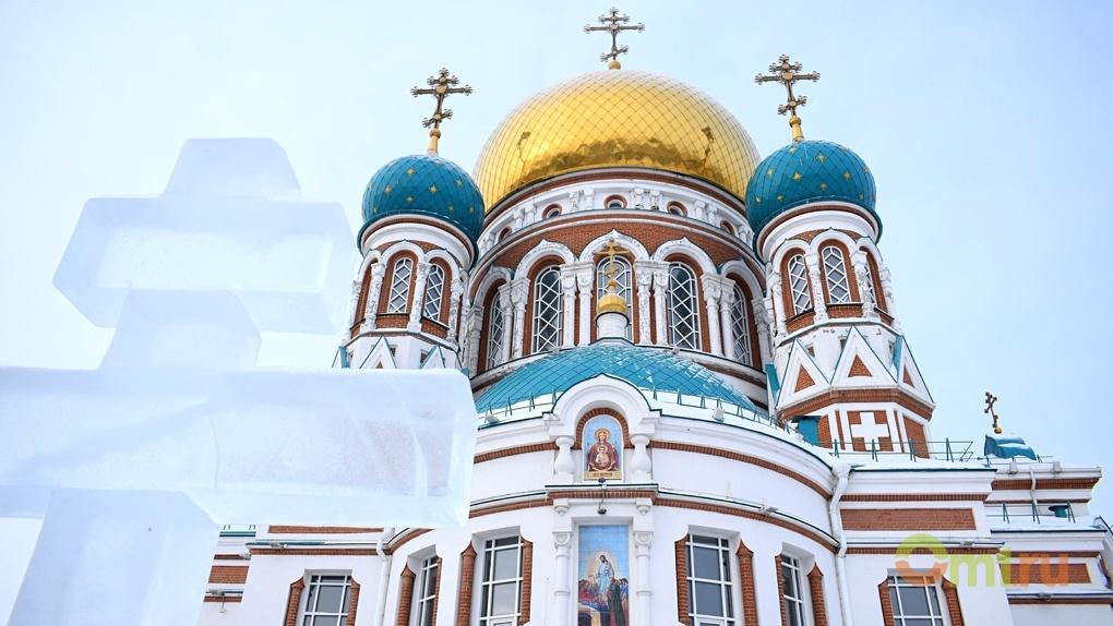 Стало известно, какие улицы перекроют на Рождественский полумарафон в Омске