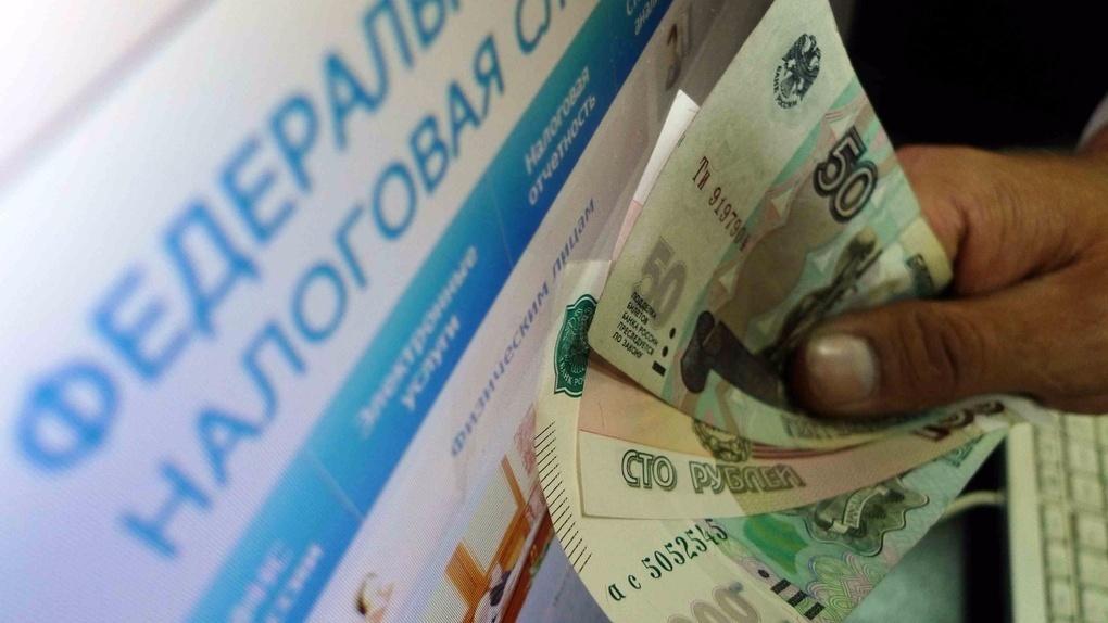 Омское предприятие погасило 100 миллионов рублей долга перед налоговой