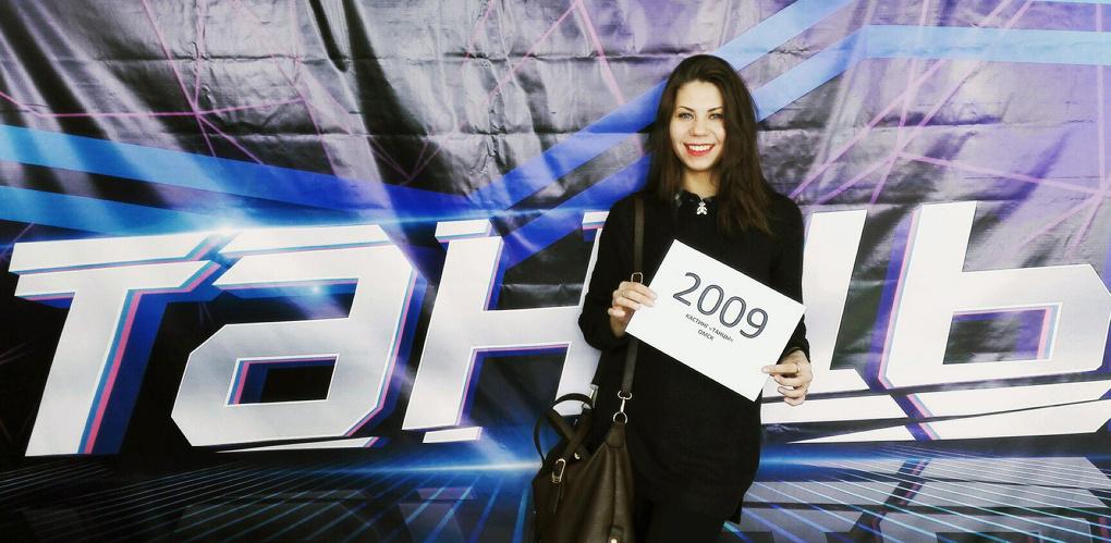 208 заявок и 12 часов: как прошел кастинг в «ТАНЦЫ» на ТНТ в Омске (18+)