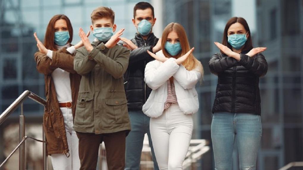 Новосибирцам запретили выходить на улицу без медицинских масок: власти готовят немедленное распоряжение