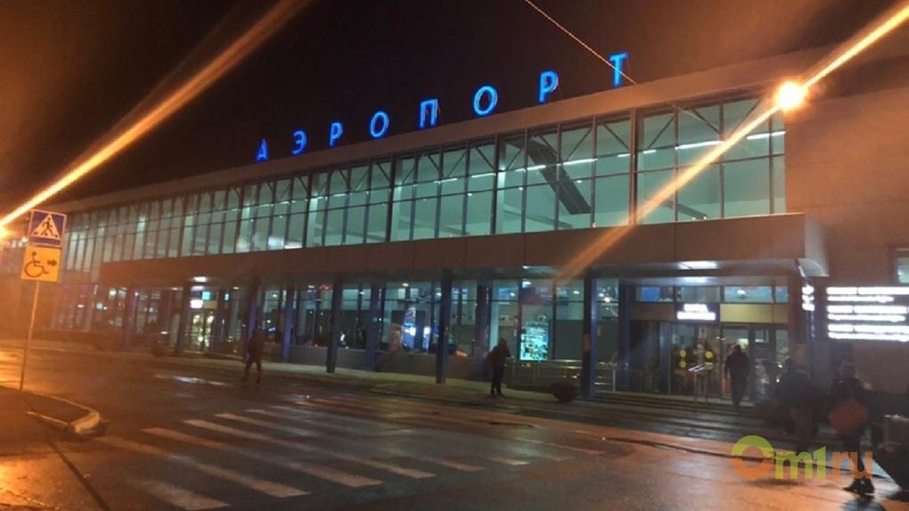 В Минкульте рассказали, почему не назовут омский аэропорт в честь Егора Летова