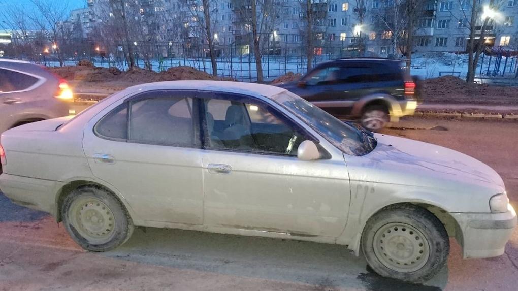Водитель насмерть сбил пенсионерку в Новосибирске