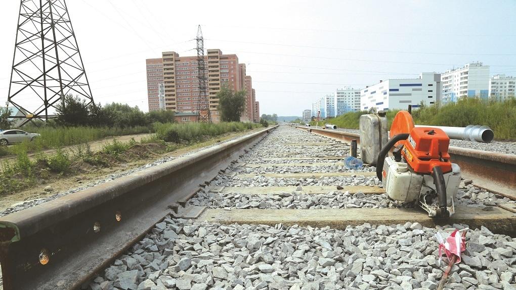 От «Золотой Нивы» до нового автовокзала в Новосибирске будет ходить трамвай