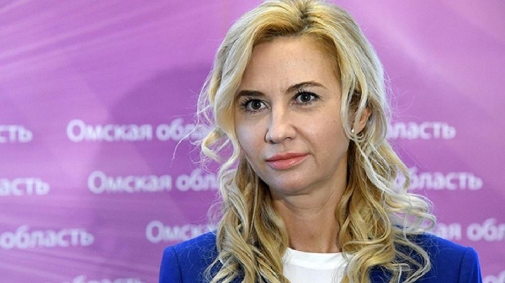 Солдатова попросила у омичей прощения за ошибки в системе здравоохранения