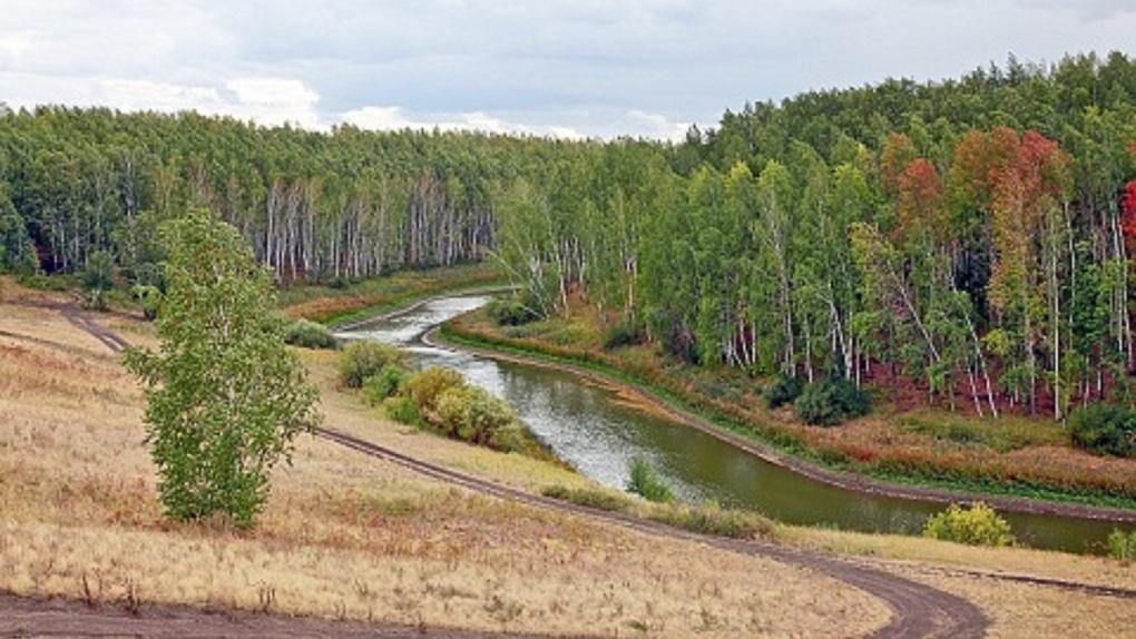Разрушающийся памятник природы в Омской области восстановят к концу года