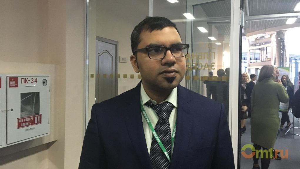 «Оборонка — новая балалайка»: индийский бизнесмен рассказал, с чем у него ассоциируется Россия