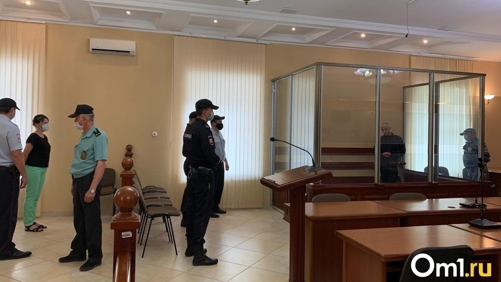 Убийцы омича Ильи Лукашевича пытаются обжаловать приговор в 35 лет лишения свободы
