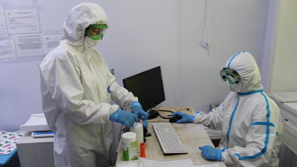 Новосибирский минздрав раскрыл реальное число заражённых коронавирусом